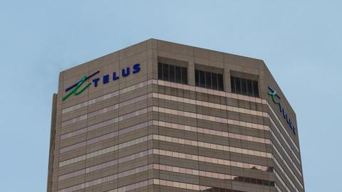 Telus - Calgary Internet Service Provider