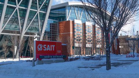 SAIT - Southern Alberta Institute of Technology Polytechnic