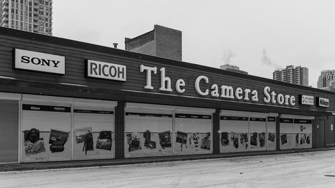 The Camera Store Calgary