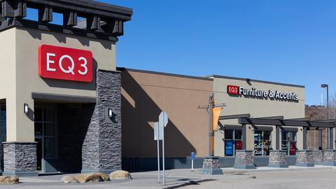 EQ3 Calgary Furniture Store