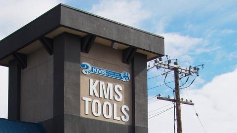 KMS Tools Calgary